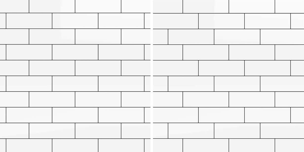 가로 벽돌