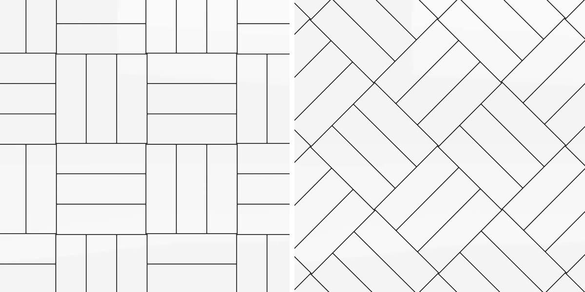 위브 패턴