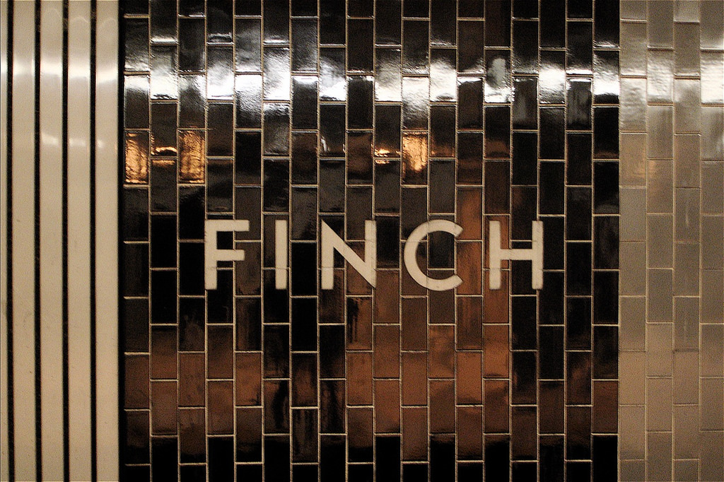 finch-subway-staion--toronto